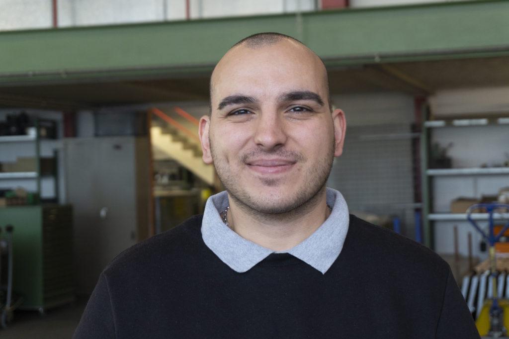 Samir Kasami